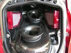 Kit Filtri Aria Racing BMC 324/19 Ducati 748 916 996 998 - Air Filter Airbox