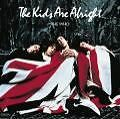 THE WHO - THE KIDS ARE ALRIGHT - CD NEUWARE