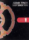 Star Trek: Deep Space Nine - The Complete First Season (DVD, 2003, 6-Disc Set)