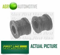 FIRST LINE FRONT ANTI-ROLL BAR STABILISER BUSH KIT OE QUALITY REPLACE FSK6777K