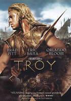 Troy (DVD, 2009, WS)