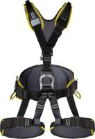 Singing Rock EXPERT 3D Standard  -   working harness with  easy-lock buckles