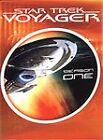 Star Trek: Voyager - The Complete First Season (DVD, 2004, 5-Disc Set)
