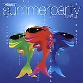 The Best Summer Party...Ever! By Various Artists - A 2 CD  - 1998 CD