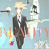 DAVID BOWIE - REALITY , Limited Tour Edition, CD+DVD with Live Concert