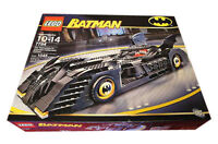 Lego Batman The Batmobile Ultimate Collectors (7784) New Sealed