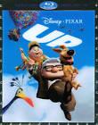 Up (Blu-ray/DVD, 2012, 5-Disc Set, Includes Digital Copy; 3D/2D)