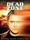 Dead Zone - Season 6 (DVD, 2008, 3-Disc Set)