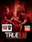 True Blood: The Complete Fourth Season (DVD, 2012)