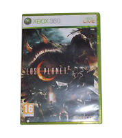 Lost Planet 2 (Xbox 360) WITH OUTER SLEEVE