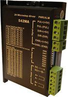 Schrittmotor Endstufe / Steuerung M542 für CNC 50V 4,2A (Stepper motor driver)