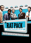 The Rat Pack Ultimate Collectors Edition (DVD, 2008, 3-Disc Set)