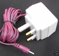 AC/DC Power Adaptor wire charger PSU for Nintendo Gameboy Classic/Original - NEW