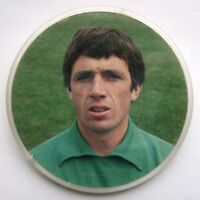 Ipswich Town 1970's Badge Paul Cooper