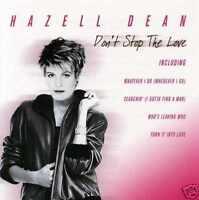 Hazell Dean - Don't Stop The Love - CD Album NEU-