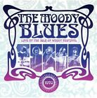 MOODY BLUES - Live At The Isle Of Wight Festival CD Neu