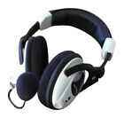 Turtle Beach Ear force X11 Amplified Gaming Headset Chat Mic For XBOX 360 / PC