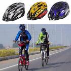 Outdoor Sport Adult Cycling Moutain MTB Road Bike Bicycle PVS EPS Helmet + Visor