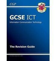 GCSE ICT Revision Guide-ExLibrary