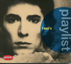 1159986 AUDIO CD FAUST'O - PLAYLIST