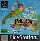 Produit NEUF - Peter Pan : Aventures au pays imaginaire - Expédition sous 48 ...