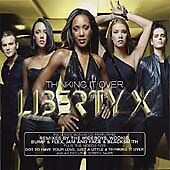 Liberty X - Thinking It Over (2002) Double CD