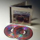 Banco De Gaia - Last Train To Lhasa - 2 x CD - SUPER RARE - NEAR MINT CONDITION