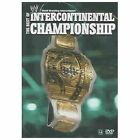 WWE -The Best of Intercontinental Championship DVD 2005 Shawn Michaels Bret Hart
