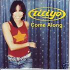CD CARTONNE CARDSLEEVE TITIYO COME ALONG 2 VERSIONS NEUF SCELLE