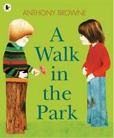 A Walk in the Park-ExLibrary