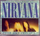 MAXI CD NIRVANA SMELLS LIKE TEEN SPIRIT + 2 RARE!!!!!