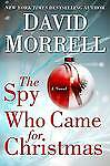 The Spy Who Came For Christmas-ExLibrary