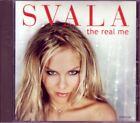 MAXI CD COLLECTOR SVALA THE REAL ME 2T DE 2000 RARE!!!!