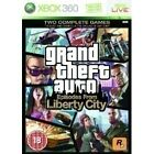Grand Theft Auto: Episodes from Liberty City (Xbox 360) VideoGames