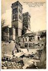 CP 55 MEUSE - Verdun - Les ruines de la Grande Guerre Les tours de la Cathédrale