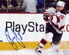 Autographed New Jersey Devils Dainius Zubrus 8x10 Photo
