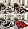 Soft Lounge Shaggy Thick Rug Cuddly High Pile Mat Modern High Quality Carpet UK