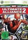 Marvel Ultimate Alliance 2 | Xbox 360 | gebraucht in OVP mit Anleitung