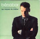 CD CARTONNE COLLECTOR BENABAR LES RISQUES DU METIER 5 TITRES DE 2003 RARE !!!!
