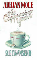 """""""VERY GOOD"""" Adrian Mole: The Cappuccino Years, Townsend, Sue, Book"""