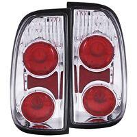 Anzo USA 211125 Tail Light Assembly Fits 00-06 Tundra