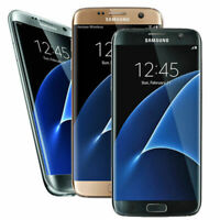 5.5'' Samsung Galaxy S7 Edge SM-G935V 32GB Verizon Unlocked 4G LTE Smartphone