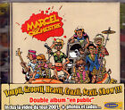 2CD MARCEL ET SON ORCHESTRE YOUPII, HEAVII, CRAZII, SEXII, SHOW !!! + VIDEO
