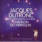 CD CARTONNE JACQUES DUTRONC/KHALED 1T PHILIPPE CHATEL