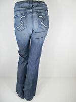 Rock&Republic Jeans Blau Bootcut Hose Top! Neu 30