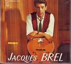 CD DIGIPACK JACQUES BREL 13T BEST OF 2003 NEUF SCELLE