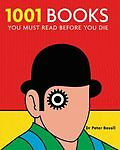 1001 Books: You Must Read Before You Die-ExLibrary