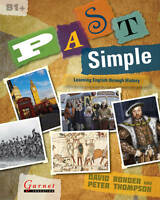 Past Simple: Learning English Through British History and Culture. by-ExLibrary
