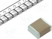 1 pcs Condensateur: céramique; MLCC; 10uF; 50V; X7R; ±10%; SMD; 2220