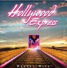 CD CARTONNE CARDSLEEVE HOLLYWOOD EXPRESS HARVEY MILK (MADONNA) 3T DE 2004